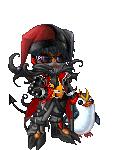 Hounds of Anubis's avatar