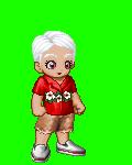 Holy elkas's avatar