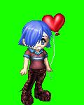 Poison Bluberry Muffin's avatar