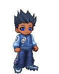 Ghostface jrock's avatar
