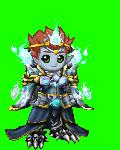 Draconis Fyrt's avatar
