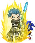 chaos shadowsonic's avatar