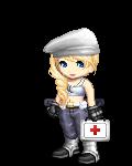 x Saber Medic x
