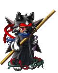 Xion Swiftblade