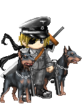 Commander Grizzly's avatar