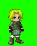 Shadow Angel Link's avatar