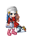 Dawn The Pokemon Girl's avatar