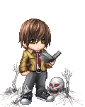 xXYagami Light RaitoXx's avatar