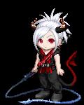 Dark Scarlet Sprite