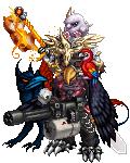 Captain Eon Eagle