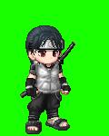 uchiha itachi [anbu]'s avatar