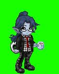 dancing saturn's avatar
