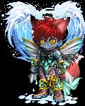 darkened archangel
