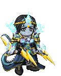 crismon warrior's avatar