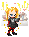 Watashi wa Misa Amane's avatar