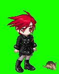 DeathsxKissx's avatar