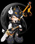 Heartless Senpai Lones's avatar