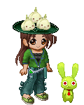 Hax--in my server's avatar