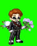 Silent Expressor's avatar