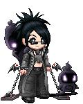 gothic vampire's avatar