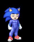ClockworkVulpine's avatar