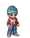 Grand Sokka's avatar