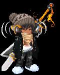 Jet Thunder's avatar