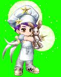 Baker of cakes's avatar