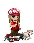 cuddles cutie 101's avatar