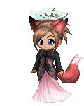 Spirit Fox Kiri