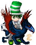 matthew Incognito's avatar