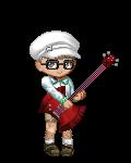 x-f r o's avatar