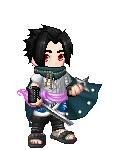 Ninja Sasuke sharingan's avatar