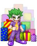 mago056's avatar