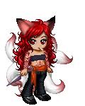 Kitsune Thunder's avatar