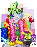 Fluffy Octo's avatar