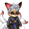 infamous fox kerii's avatar