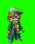 The Forsaken Heretic's avatar