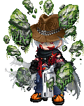 Metal Dark Riku