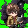 [Yagami Light]'s avatar