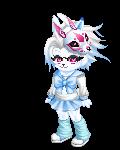 Yuki the Baby Bunny