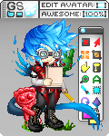 goofy panda7's avatar