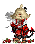 Asura the Demon