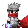 konoha anbu kakashi's avatar