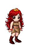Redhead Reign's avatar