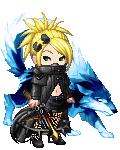 Frost Sovereign's avatar