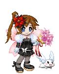 Mica Angelica Bouvier's avatar