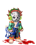 Wolfofloveforall's avatar