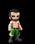 CWF Samoa Joe's avatar