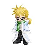 Kaien Cross Headmaster